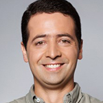 Nuno Barbosa-Morais